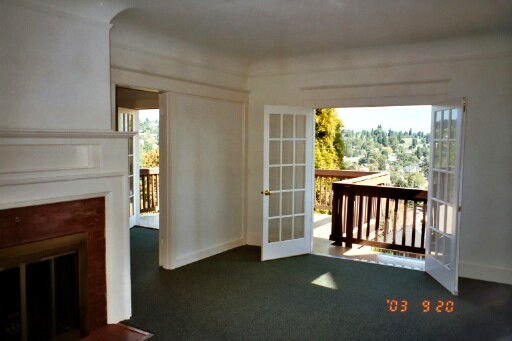 Seattleu0027s U District House For Rent: 5 Bedroom 1 1/2 Bath With View
